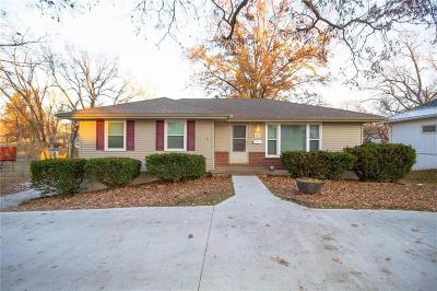 Raytown Single Family Home For Sale: 5325 Northern Avenue
