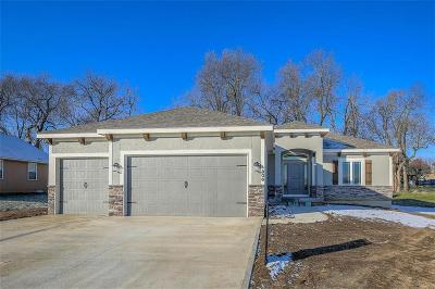 Lone Jack Single Family Home For Sale: 306 S Peach Tree Avenue