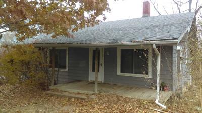 Kansas City Single Family Home For Sale: 5335 N Wheeling Avenue