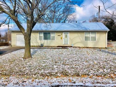 Single Family Home For Sale: 3118 W 46th Avenue
