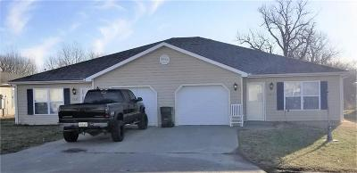 Knob Noster MO Multi Family Home Show For Backups: $189,900