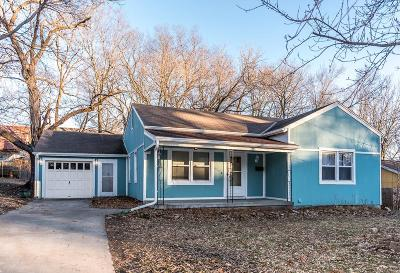 Bonner Springs Single Family Home Show For Backups: 175 Emerson Avenue