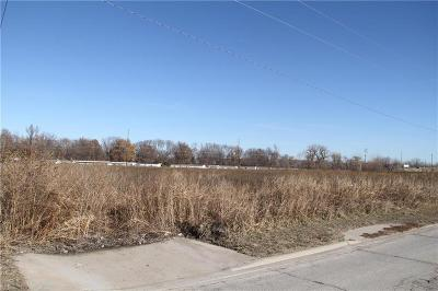 Wyandotte County Residential Lots & Land For Sale: 59th Speaker Road