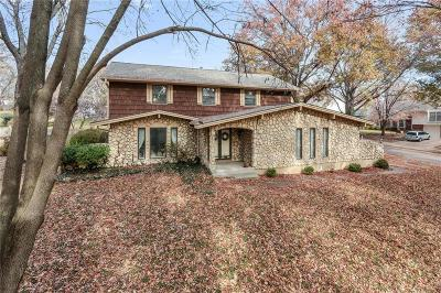 Kansas City Single Family Home For Sale: 400 E 129th Terrace