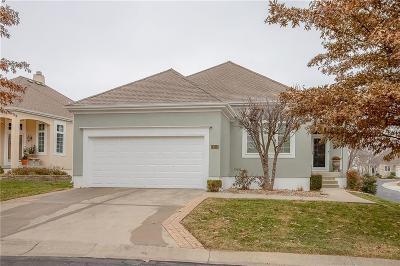 Kansas City Single Family Home For Sale: 13319 Pennsylvania Court