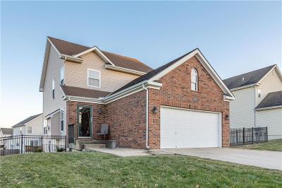 Kansas City KS Single Family Home For Sale: $225,000