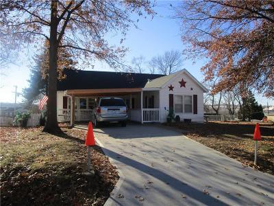 Leavenworth County Single Family Home For Sale: 63 Logan Avenue