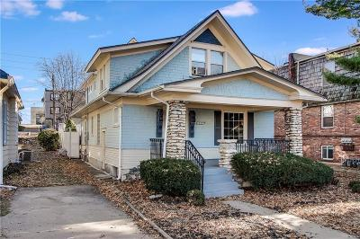 Kansas City MO Single Family Home For Sale: $299,950