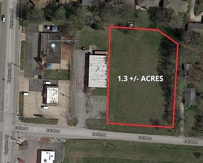 Raytown Residential Lots & Land For Sale: Raytown Rd & 87th Street