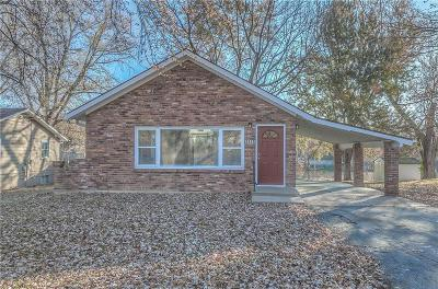 Independence Single Family Home For Sale: 3803 S Phelps Road