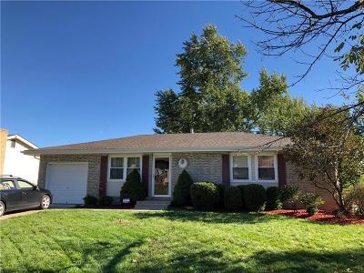 Kansas City Single Family Home For Sale: 5211 NE 57th Street