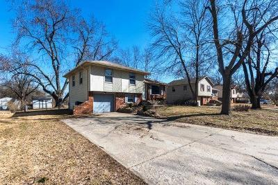 Grandview Single Family Home Auction: 13621 Cambridge Avenue