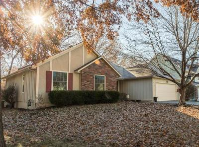 Lee's Summit Single Family Home For Sale: 541 SE Country Lane