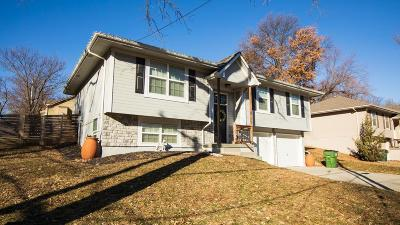 Raytown Single Family Home Show For Backups: 5424 Laurel Avenue