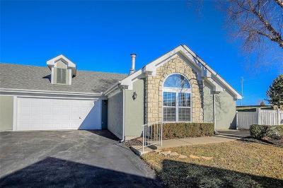 Shawnee KS Patio For Sale: $230,000