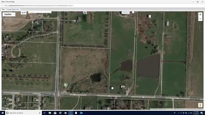 Grain Valley Residential Lots & Land For Sale: Bb & R.d. Mize Road
