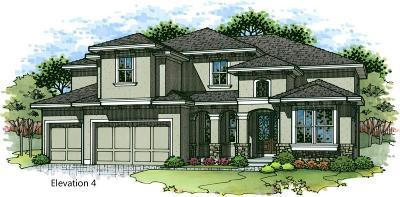 Johnson-KS County Single Family Home For Sale: 15705 Alhambra Street