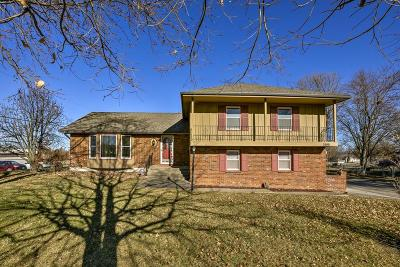Harrisonville Single Family Home For Sale: 1900 Continental Avenue