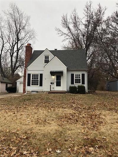 Raytown Single Family Home For Sale: 8929 Rose Lane