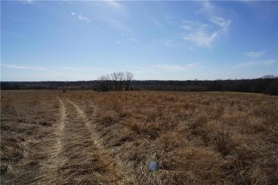Clay County Residential Lots & Land For Sale: Jesse James Farm Road