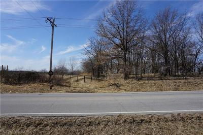 Clay County Residential Lots & Land For Sale: Jesse James Farm Roa Road