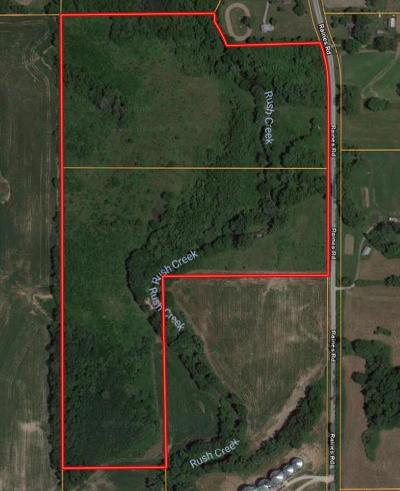 Clay County, Clinton County Residential Lots & Land For Sale: 7022 Raines Road