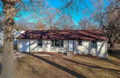 Raytown Single Family Home For Sale: 6005 Farley Avenue