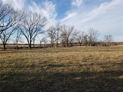 Miami County Residential Lots & Land For Sale: W 359th Street