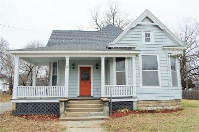 Bates County Single Family Home For Sale: 406 N Main Street