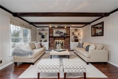 Lenexa Single Family Home For Sale: 10222 Oakmont Circle
