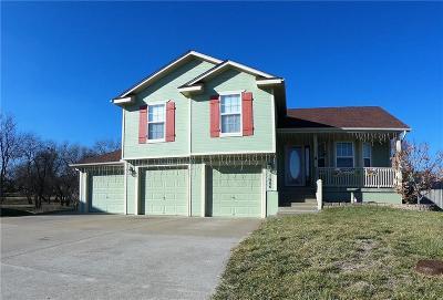 Single Family Home Sold: 1406 Tyler Court