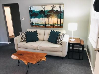 Kansas City Single Family Home For Sale: 9009 Main Street