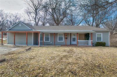 Raytown Multi Family Home For Sale: 6508 Blue Ridge Cutoff
