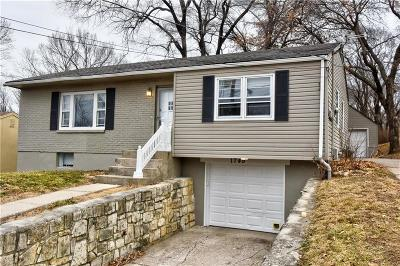 Kansas City Single Family Home For Sale: 1749 S 49th Street
