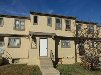 Jackson County Condo/Townhouse For Sale: 11605 Food Lane