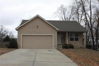 Kansas City Single Family Home Show For Backups: 5611 Pawnee Avenue