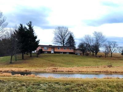 Grundy County Single Family Home For Sale: 80 SE 8th Avenue