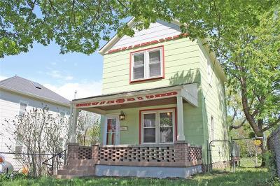 Kansas City Single Family Home For Sale: 513 Montgall Avenue