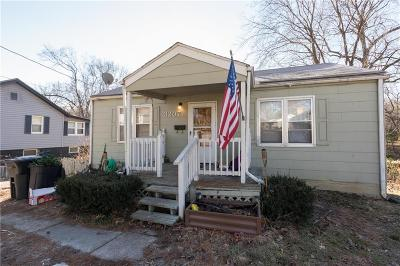 Kansas City Single Family Home Show For Backups: 3207 Kimball Avenue