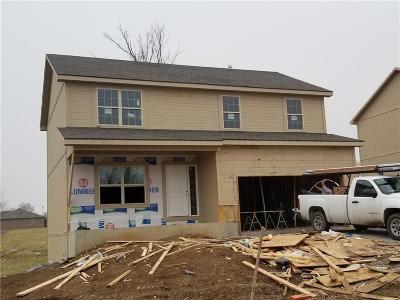 Belton Single Family Home For Sale: 514 Bud Lane