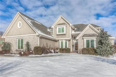Single Family Home For Sale: 11715 Pennsylvania Avenue