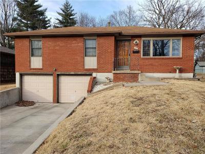 Raytown Single Family Home For Sale: 11418 E 59th Street