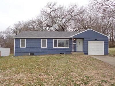 Single Family Home Sold: 1606 N Trail Ridge Drive