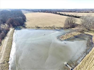 Buchanan County, Clay County, Clinton County, Daviess County, Dekalb County, Ray County Residential Lots & Land For Sale: W Kk & 208th Street Highway