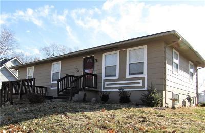 Lansing Single Family Home For Sale: 130 Emile Street