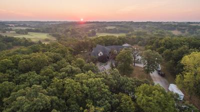 Gentry County Single Family Home For Sale: 2484 450 Road