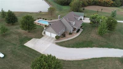 Lafayette County Single Family Home For Sale: 7795 Huckleberry Road