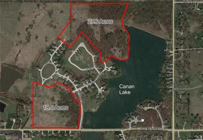 Wyandotte County Residential Lots & Land For Sale: 123rd Hollingsworth Road