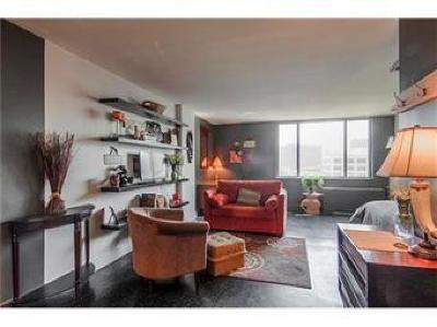 Kansas City Condo/Townhouse For Sale: 600 E 8th Street #9S