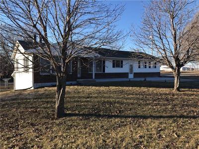 Holt County Single Family Home For Sale: 1613 Nebraska Street